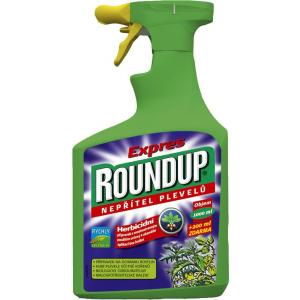ROUNDUP Expres 6H